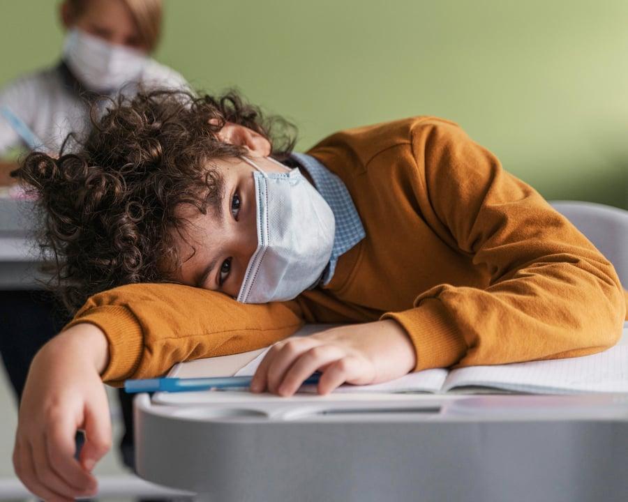 5 herramientas para cuidar la salud emocional de niños y jóvenes en pandemia