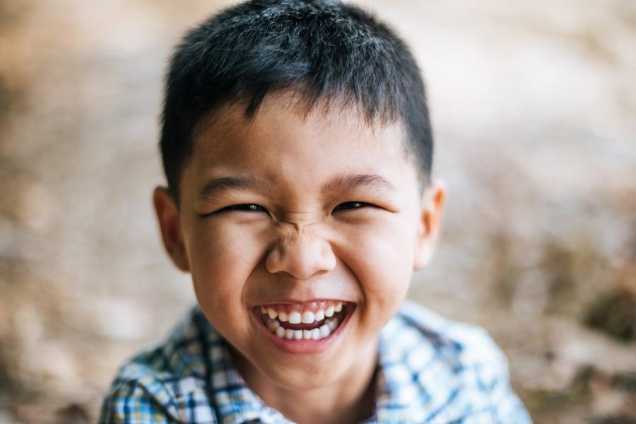 La importancia de generar conciencia emocional en los niños