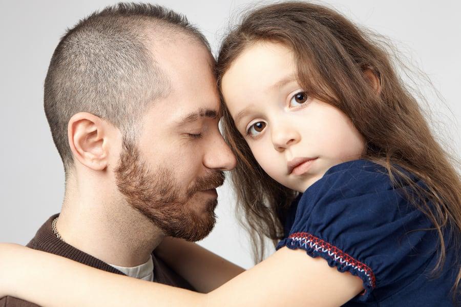 Cómo ayudar a tus hijos a superar un duelo