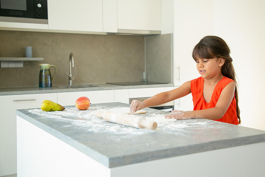 7 actividades educativas que pueden hacer tus hijos en la casa