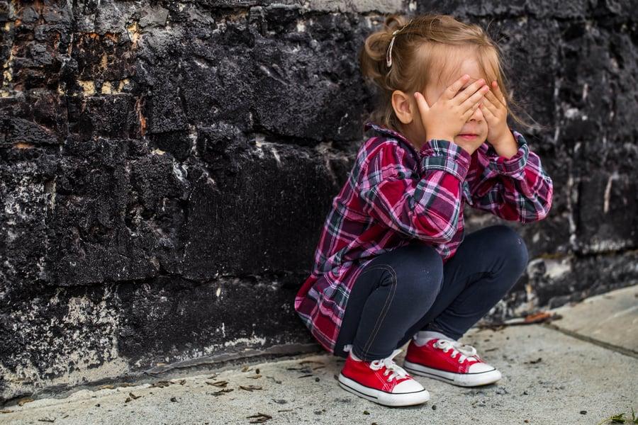 Cómo ayudar a mis hijos a superar sus miedos